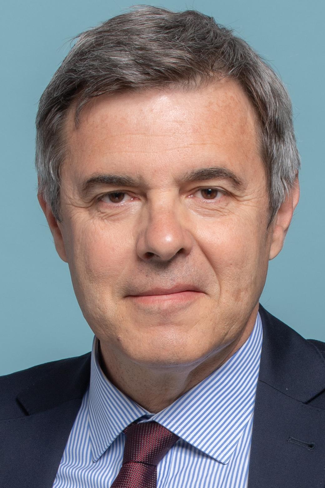 Christophe LATOUCHE