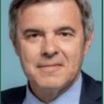 Christophe LATOUCHE Trésorier