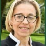 Claire MEUNIER Présidente de l'association